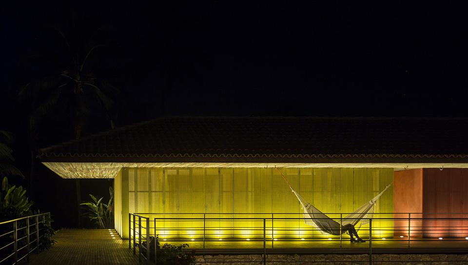 Txai House by Studio MK27 – Photography by Fernando Guerra 14