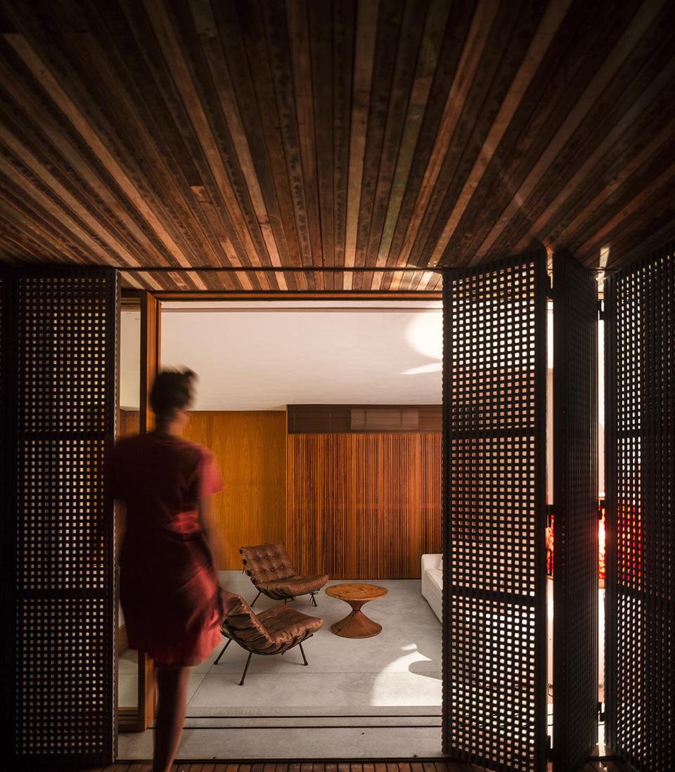 Txai House by Studio MK27 – Photography by Fernando Guerra 15