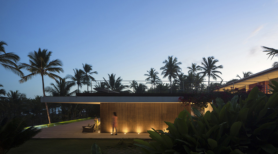 Txai House by Studio MK27 – Photography by Fernando Guerra 16