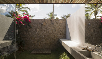 Txai House by Studio MK27 - Photography by Fernando Guerra 17