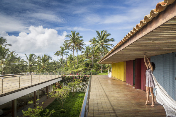 Txai House by Studio MK27 - Photography by Fernando Guerra 18