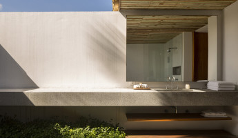 Txai House by Studio MK27 - Photography by Fernando Guerra 2