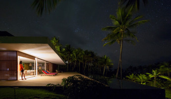 The Txai House is a Slice of Modern Heaven with Sweeping Views of the Atlantic Ocean