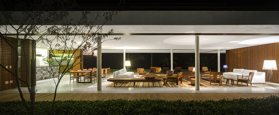 Txai House by Studio MK27 – Photography by Fernando Guerra 24