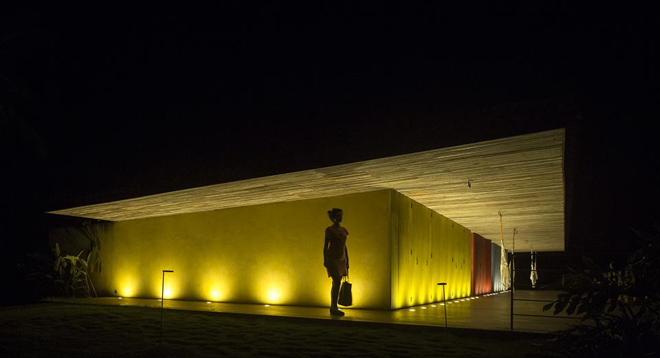 Txai House by Studio MK27 – Photography by Fernando Guerra 3