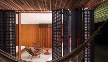 Txai House by Studio MK27 - Photography by Fernando Guerra 9