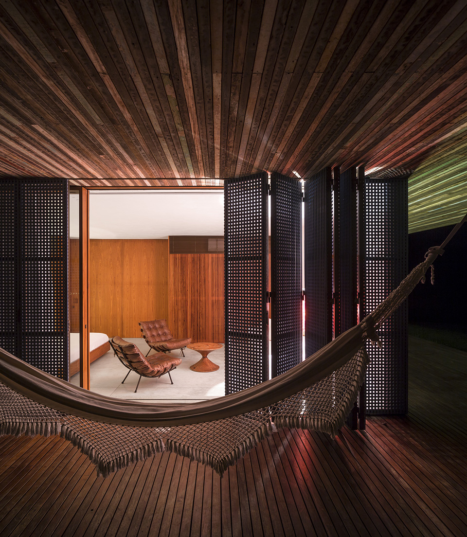 Txai House by Studio MK27 – Photography by Fernando Guerra 9