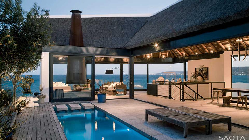 ZA Silver Bay House by SAOTA Architects 1