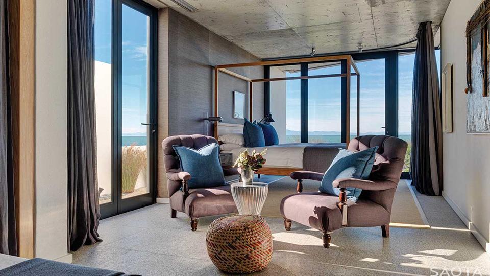 ZA Silver Bay House by SAOTA Architects 10