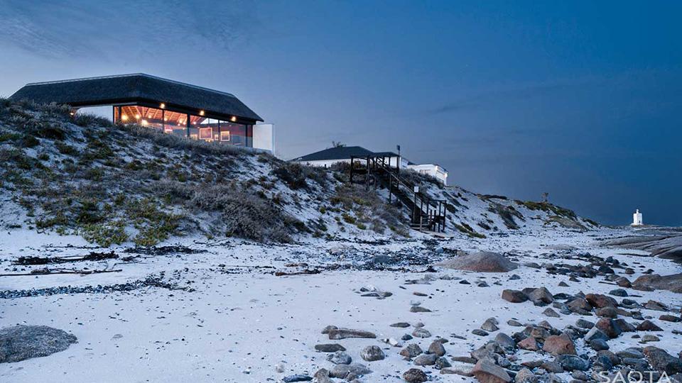 ZA Silver Bay House by SAOTA Architects 2