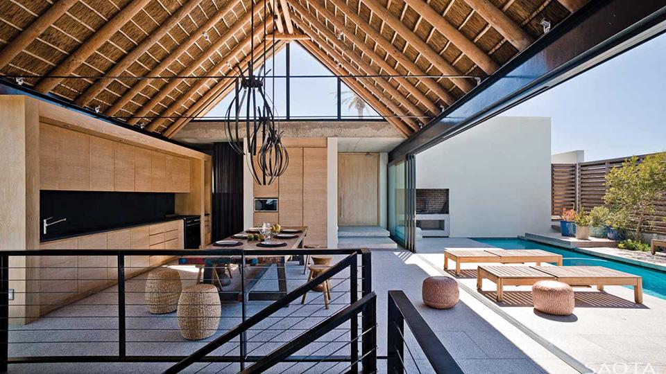 ZA Silver Bay House by SAOTA Architects 6