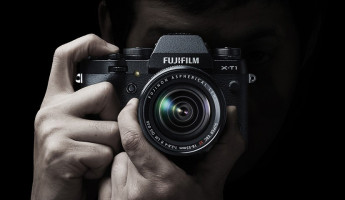 best travel cameras 2015 - fujifilm hero