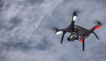 3DR Solo Drone 1