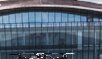 The Incredible New 3DR Solo Drone is the Smartest Thing with