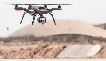 3DR Solo Drone 2