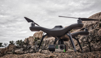 3DR Solo Drone 4