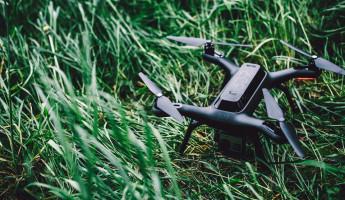 3DR Solo Drone 5