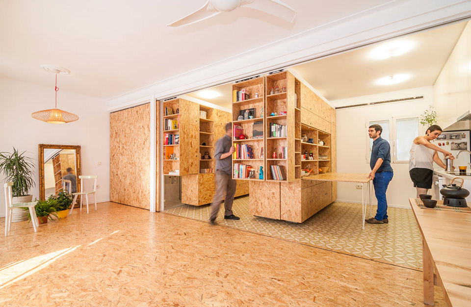 All I Own House by PKMN Architectures 1