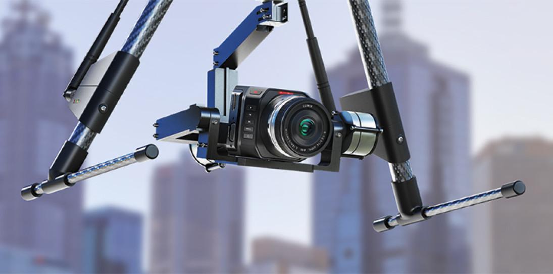 Blackmagic Micro Cinema Camera 1