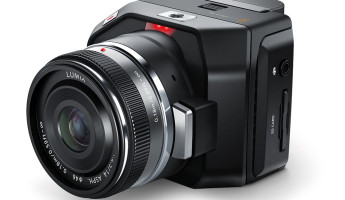 Blackmagic Micro Cinema Camera 5