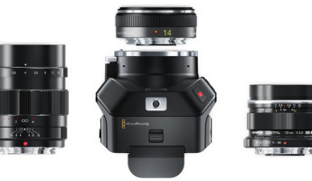 Blackmagic Micro Cinema Camera 7