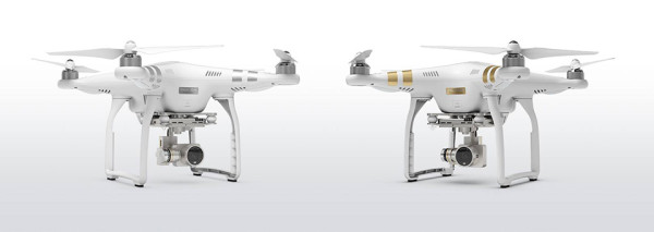 DJI Phantom 3 video drone 3 600x213 DJI Phantom 3 Video Drone Ditches the GoPro for Aerial Optimized 4K