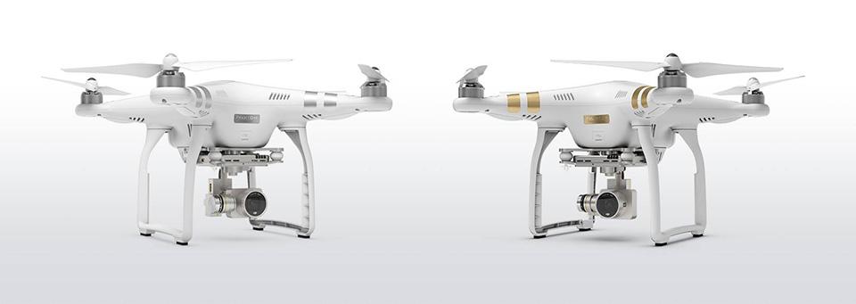 DJI Phantom 3 video drone 3
