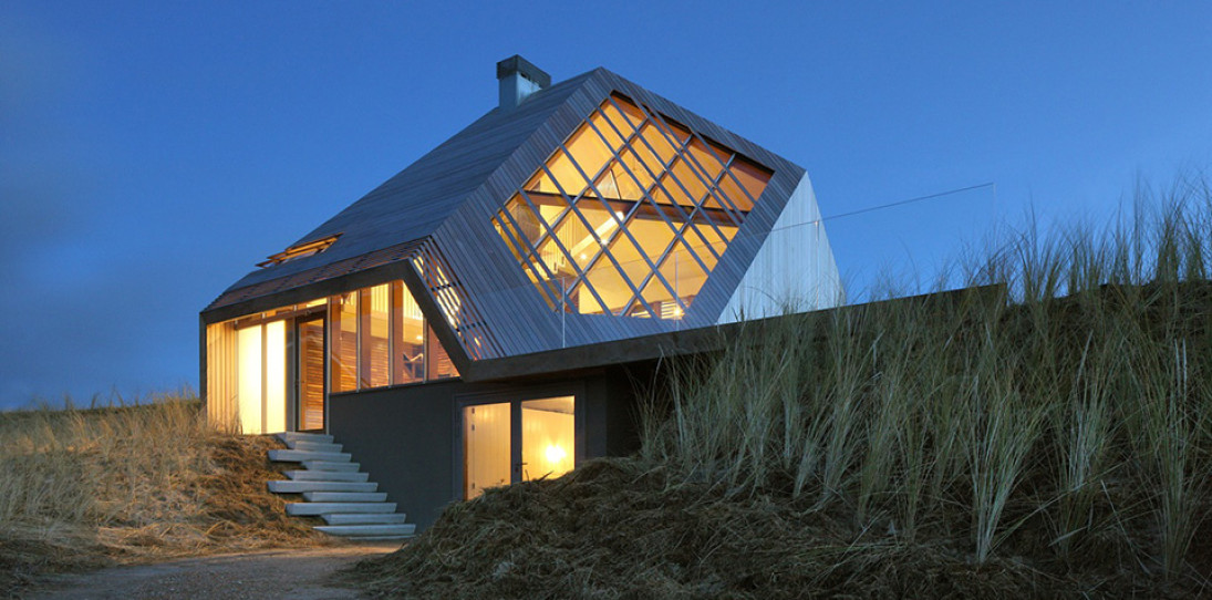 Dune House by Mark Koehler Architects 14