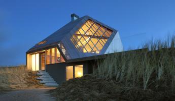 Dune House by Mark Koehler Architects 14