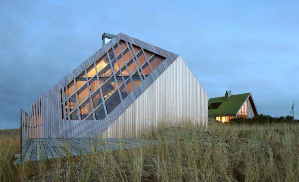 Dune House by Mark Koehler Architects 15