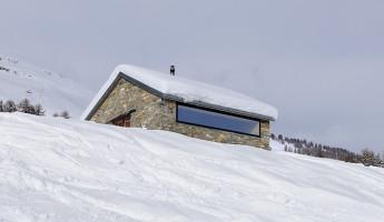 Gaudin House by Savioz Fabrizzi Architectes 7