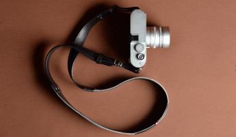 Hard Graft Atelier Hang Camera Strap 1