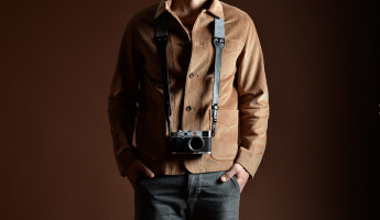 Hard Graft Atelier Hang Camera Strap 2
