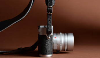 Hard Graft Atelier Hang Camera Strap 4