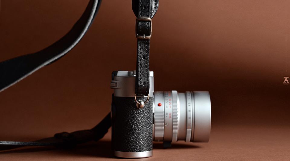 Hard Graft Atelier Hang Camera Strap 4