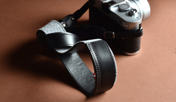Hard Graft Atelier Hang Camera Strap 6