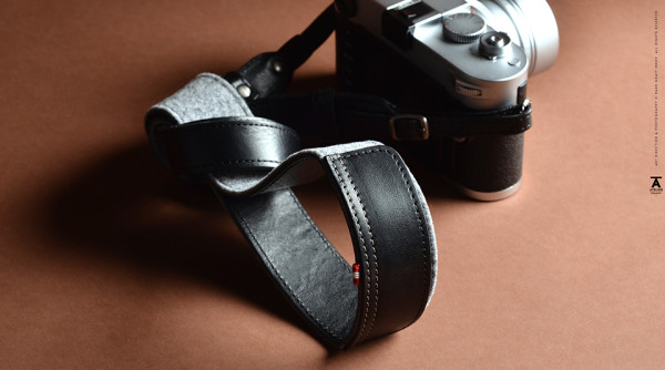 Hard Graft Atelier Hang Camera Strap 6 600x334 Your Camera Strap Sucks. Long Live the Hard Graft Atelier Hang Camera Strap