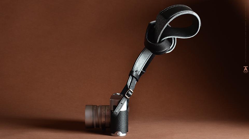 Hard Graft Atelier Hang Camera Strap 7