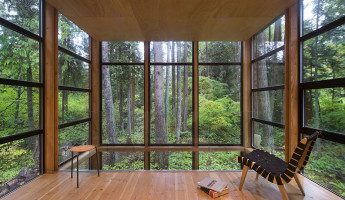 Lightbox House by Bohlin Cywinski Jackson 1