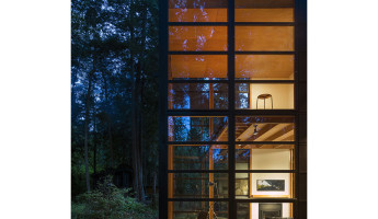 Lightbox House by Bohlin Cywinski Jackson 2