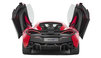McLaren 540C 7