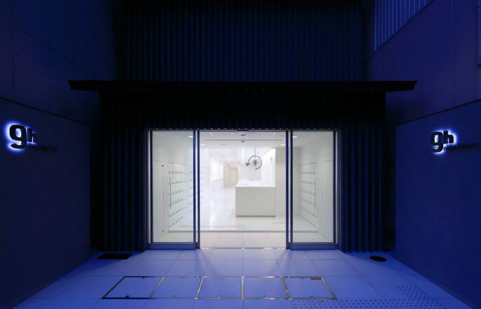 Micro Hotels Pod Hotels – Nine Hours Pod Hotel Japan 2