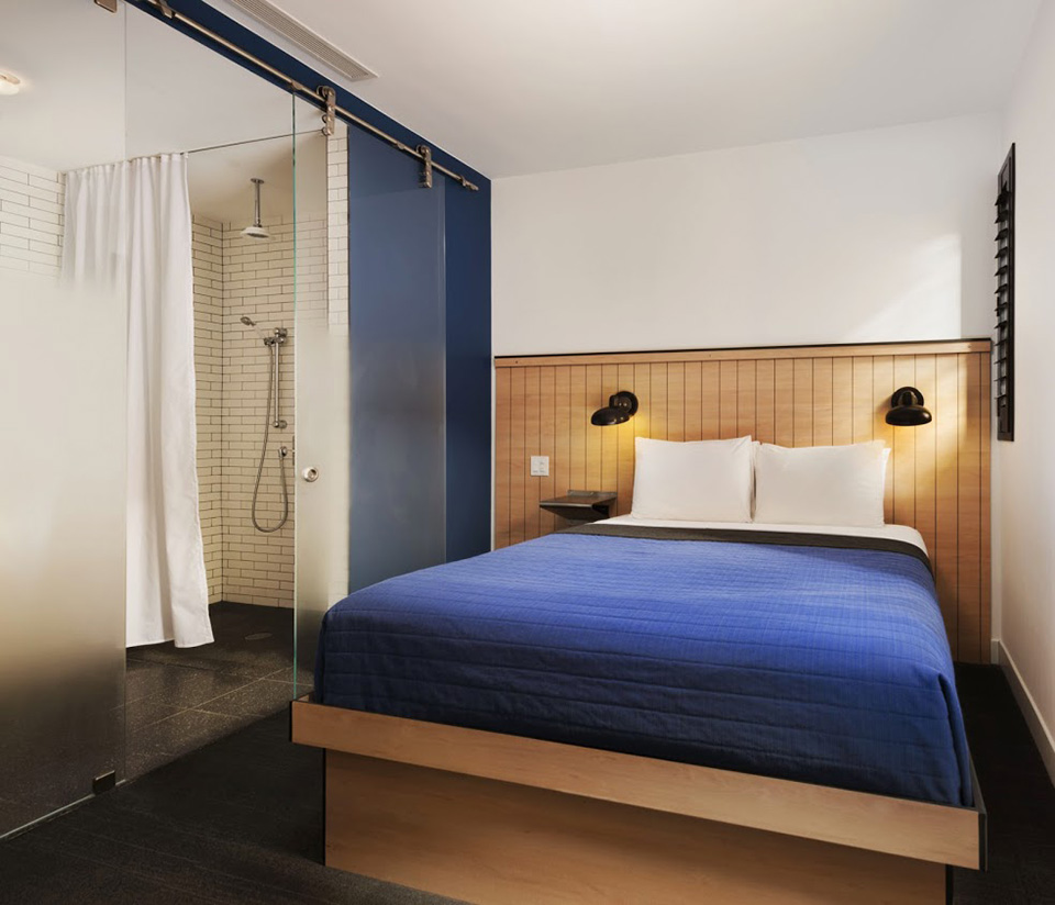 Micro Hotels Travel Guide – Pod Hotels New York 2