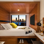Micro Hotels Travel Guide - Tommie Hotels New York 1