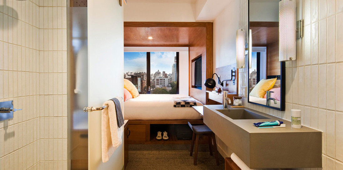 Micro Hotels Travel Guide hero
