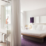 Micro Hotels Yotel New York 2