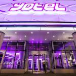Micro Hotels Yotel New York 3