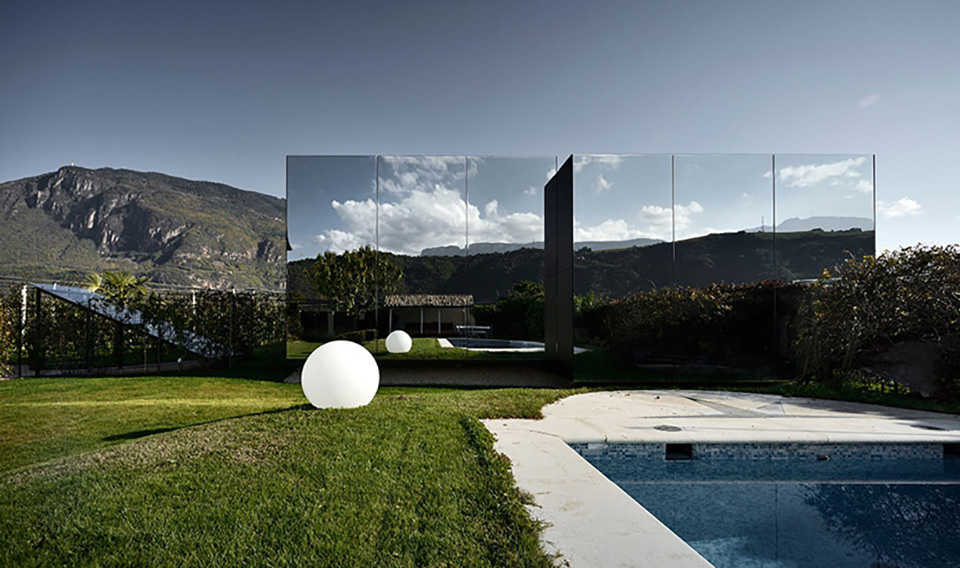 Mirror Houses by Peter Pichler 2