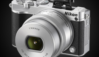 Nikon 1 J5 Mirrorless Interchangeable Lens Digital Camera (11)
