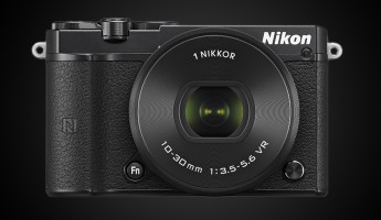 Nikon 1 J5 Mirrorless Interchangeable Lens Digital Camera